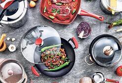 Türk mutfak sektörü dev buluşmaya hazır