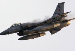 Metinaya operasyon 4 PKKlı terörist etkisiz hale getirildi