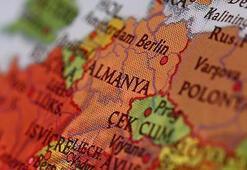 Almanyanın ihracatı beklentilerin üzerinde arttı