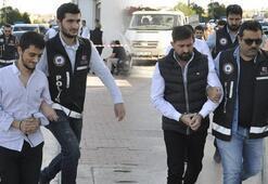 300 lira karşılığında yapıyorlardı Tutuklandılar
