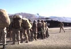 Terör örgütü PKKya yönelik Kıran-5 operasyonu başladı