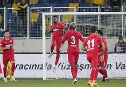 Gaziantep FK, Galatasarayı konuk ediyor