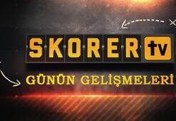Skorer Tv Haber Bülteni - 8 Kasım 2019