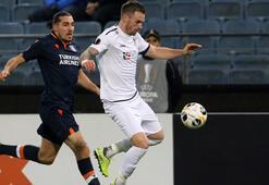 UEFA, Crivelliyi haftanın futbolcusuna aday gösterdi