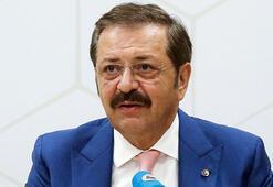 Hisarcıklıoğludan 2019 için büyüme öngörüsü