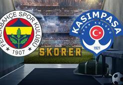 Fenerbahçede 3 eksik Fenerbahçe-Kasımpaşa maçı saat kaçta hangi kanalda