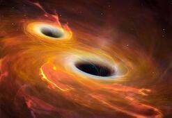 Kara delikler dünya için tehlike oluşturmuyor