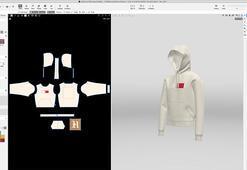 Tommy Hilfiger artık tasarımlarını 3D yapacak