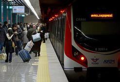 Marmaraydan günde ortalama 365 bin yolcu faydalanıyor