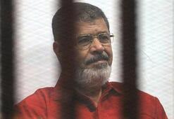 BMden Mursinin ölümüyle ilgili flaş açıklama: Devlet destekli cinayet olabilir