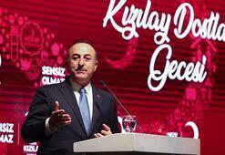 Dışişleri Bakanı Mevlüt Çavuşoğlu: Büyük bir oyunu bozduk