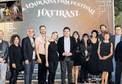 Buca'da Kısa  Film Festivali