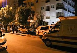 Korkunç olay... Antalyada 4 kişilik aile ölü bulundu Siyanür şüphesi...
