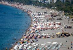 Turizm gelirinde 2020de yüzde 12lik artış beklentisi