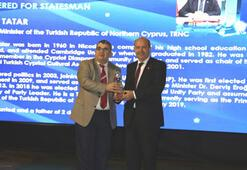 TASAMdan Ersin Tatara ödül