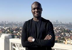 Moussa Sow: Şampiyonluk favorim Fenerbahçe