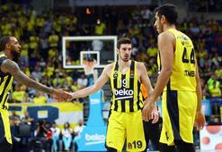 Euroleaguein 7. haftasında Türk takımları 2de 2