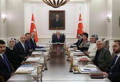 Cumhurbaşkanlığı Kültür ve Sanat Politikaları Kurulu Eskişehirde toplanıyor