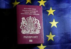 Brexit korkusu İngilizler İsveç vatandaşlığına geçiyor
