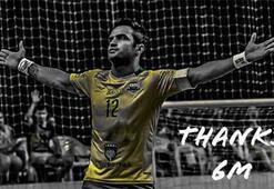 Futsal yıldızı Falcaodan enfes gol