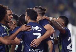 Fenerbahçe hem ilkleri yaşadı