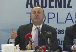 Bakan Çavuşoğlu: Avrupa düşüşte, Asya ise yükselişte