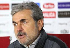 Aykut Kocaman: Fenerbahçe ile devam eden bütün aksiliklerin...
