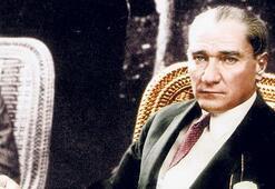 Mustafa'dan Atatürk'e...