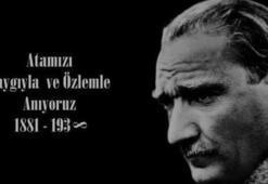 10 Kasım Atatürk mesajları: 81 yıllık özlem...