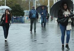 Meteoroloji saat verdi: O illerde yaşayanlar dikkat