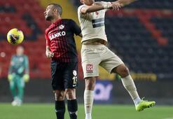 Spor yazarları Gaziantep FK-Galatasaray maçını değerlendirdi