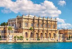 Dolmabahçe Sarayına giriş 10 Kasımda ücretsiz mi Dolmabahçe Sarayı nerede