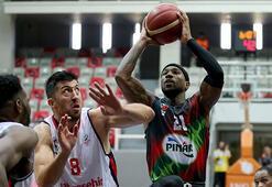 ING Basketbol Süper Liginde namağlup takım kalmadı