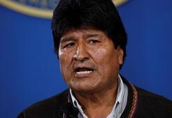 Bolivyada hükümetin diyalog teklifine şartlı kabul