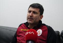 Ertuğrul Erdoğandan dobra açıklamalar Fenerbahçe...