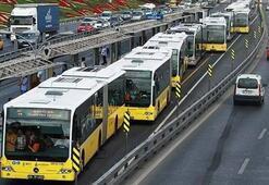 Toplu taşıma bugün ücretsiz mi 10 Kasımda otobüs, metrobüs, metro ve marmaray seferleri ücretsiz mi