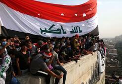 Af Örgütü: Irakta göstericilerin öldürülmesine son verin