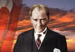 10 Kasım mesajları ve Atatürk resimleri 81 yıldır dinmeyen acı