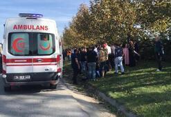 Nikah törenine giden aile kaza yaptı Ölü ve yaralılar var