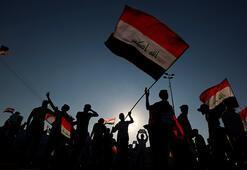 Iraktaki protestolarda 319 gösterici öldü