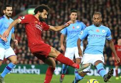 Liverpool - Manchester City: 3-1