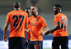 Medipol Başakşehir - MKE Ankaragücü: 2-1