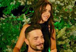 Ahmet Kurala romantik kutlama