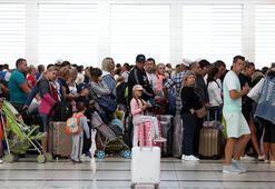 İngiliz turistlerin gözdesi Muğlada turizmciler gelecek sezondan umutlu