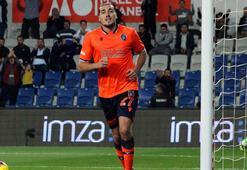 Crivelli küllerinden doğdu 9 gol, 2 asist...