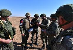 Son dakika... Türkiye ve Rusya, dördüncü ortak devriyeyi tamamladı