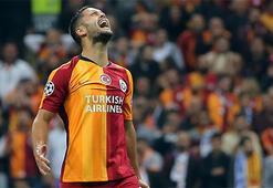 Galatasaraydan Andone açıklaması