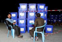 Afganistanda oylar yeniden sayılacak