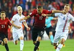 Türkiye İzlanda maçı ne zaman saat kaçta hangi kanalda