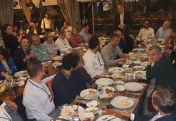 Fenerbahçeli Sağlık Çalışanları Derneği toplandı
